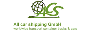 All car shipping GmbH